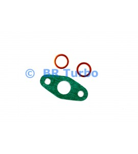 Tihendid, komplekt GARRETT | BR5815