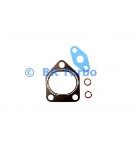 Tihendid, komplekt GARRETT/MITSUBISHI | BR5886