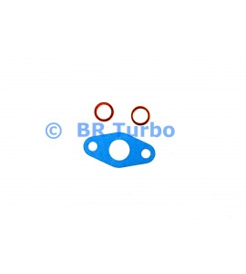 Tihendid, komplekt GARRETT | BR5912