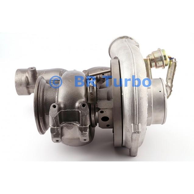 Taastatud turbokompressor BORGWARNER | 13879980030RS