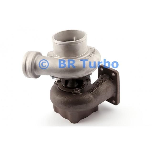 Taastatud turbokompressor PERKINS Marine 4.0 D