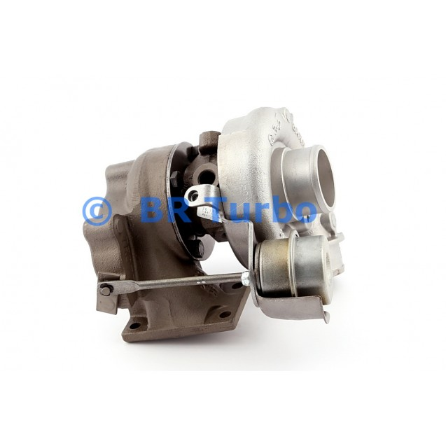 Taastatud turbokompressor GARRETT | 466755-5001RS
