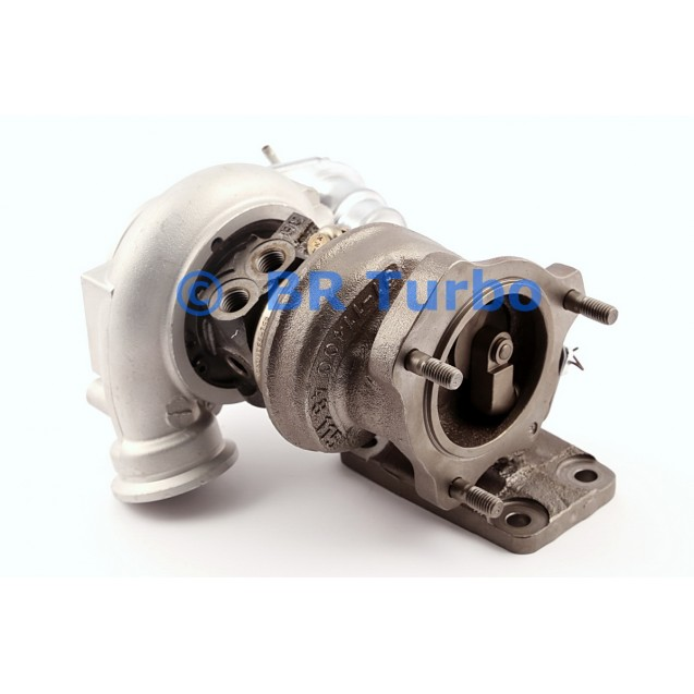 Taastatud turbokompressor MITSUBISHI | 4913105111RS