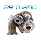 Taastatud turbokompressor BMW 135 i 3.0 (E82/E88)