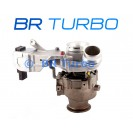 Taastatud turbokompressor MITSUBISHI | 4913505895RS