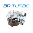 Taastatud turbokompressor MITSUBISHI | 4913507312RS