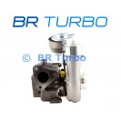 Taastatud turbokompressor HYUNDAI Santa Fe 2.2 CRDi