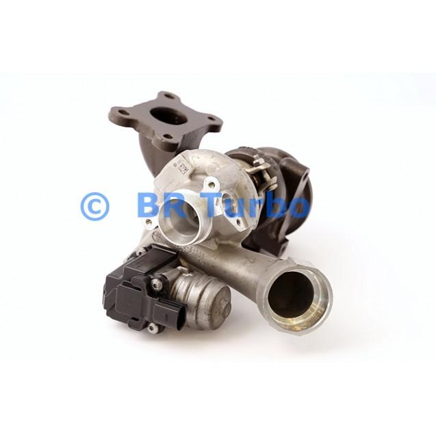 Taastatud turbokompressor CATERPILLAR Various 1.4 G