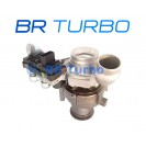 Taastatud turbokompressor BMW 320 D 2.0 D (E90N/E91N/E92N/E93N)