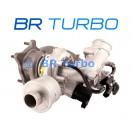 Taastatud turbokompressor AUDI A4 2.0 TFSI (B7)