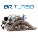 Taastatud turbokompressor AUDI A4 2.0 TFSI