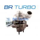 Taastatud turbokompressor BORGWARNER | 53039880144RS