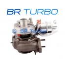 Taastatud turbokompressor FIAT Qubo 1.3 JTDM 16V