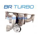 Taastatud turbokompressor BORGWARNER | 54399880022RS
