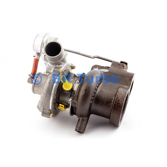 Taastatud turbokompressor HYUNDAI Mighty 3.3 D