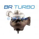 Taastatud turbokompressor GARRETT | 723167-5001RS