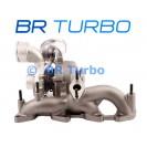 Taastatud turbokompressor GARRETT | 724930-5001RS