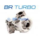 Taastatud turbokompressor BMW X5 3.0 D (E53)