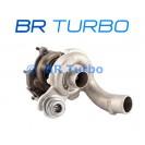 Taastatud turbokompressor RENAULT Laguna II 1.9 Dci