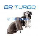 Taastatud turbokompressor GARRETT | 753519-5001RS