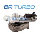 Taastatud turbokompressor GARRETT   757779-5001RS