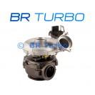 Taastatud turbokompressor BMW 525 XD 3.0 D (E60/E61)
