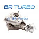 Taastatud turbokompressor GARRETT | 759394-5001RS