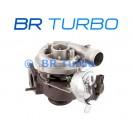 Taastatud turbokompressor FORD C-Max 2.0 TDCi