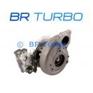 Taastatud turbokompressor CHRYSLER 300C 3.0 CRD