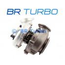 Taastatud turbokompressor GARRETT | 765985-5001RS