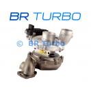 Taastatud turbokompressor MERCEDES PKW E Class 3.0 350 CDI (W212)