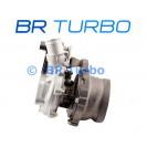 Taastatud turbokompressor FORD Transit 2.2 TDCi