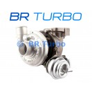 Taastatud turbokompressor HYUNDAI i40 1.7 CRDi MK I