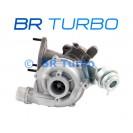 Taastatud turbokompressor RENAULT Master III 2.3 Dci