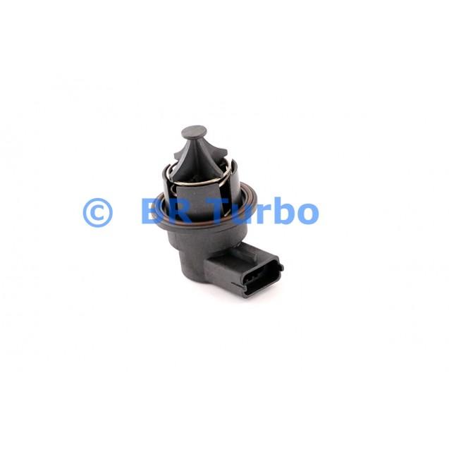 Klappi sensor GARRETT | BRX5092