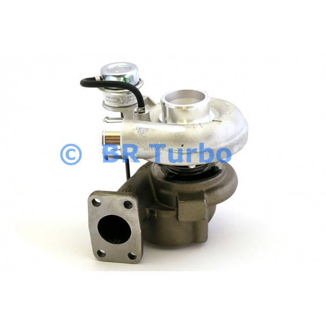 Uus turbokompressor MITSUBISHI Construction 4.4