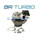 Uus turbokompressor BR TURBO  | BRTX6439