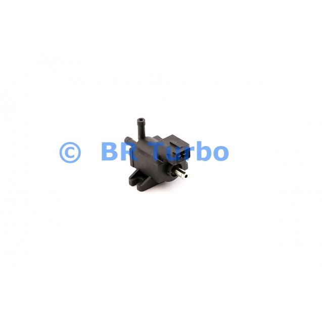 Klappi sensor BORGWARNER | BRX5104