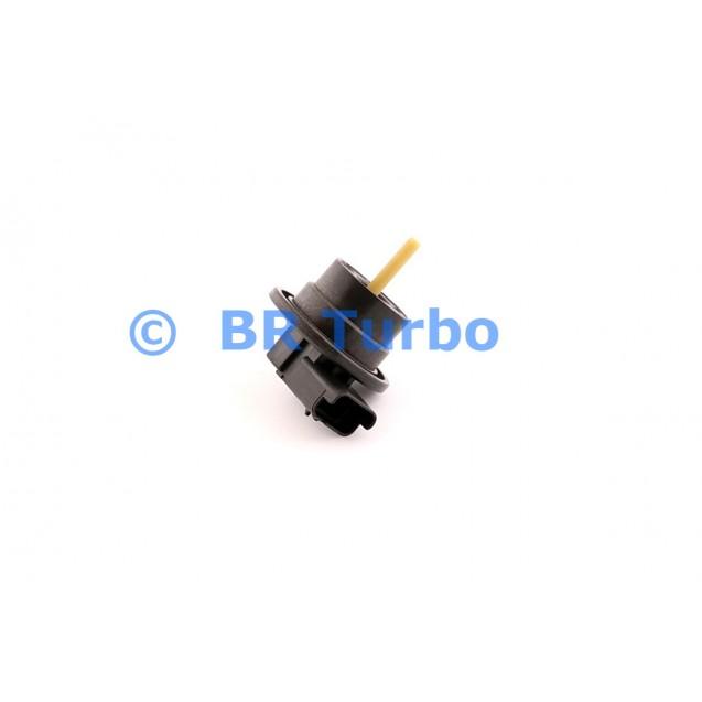 Klappi sensor GARRETT | BRX5095