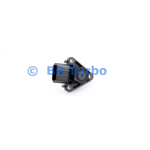 Klappi sensor GARRETT | BRX5096