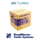 Uus turbokompressor BORGWARNER | 10009880020