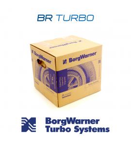 Uus turbokompressor BORGWARNER | 53039880062