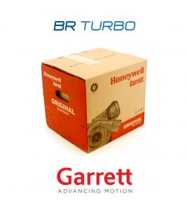 Uus turbokompressor GARRETT | 767933-5015W