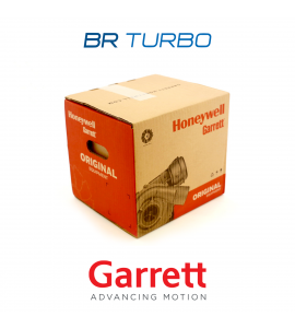 Uus turbokompressor GARRETT | 466501-5005S