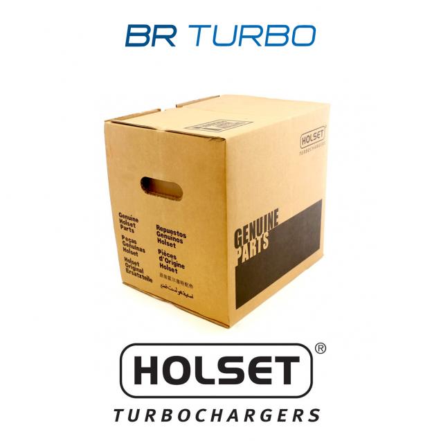 Uus turbokompressor HOLSET | 4038620