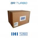 Uus turbokompressor IHI | VVP1