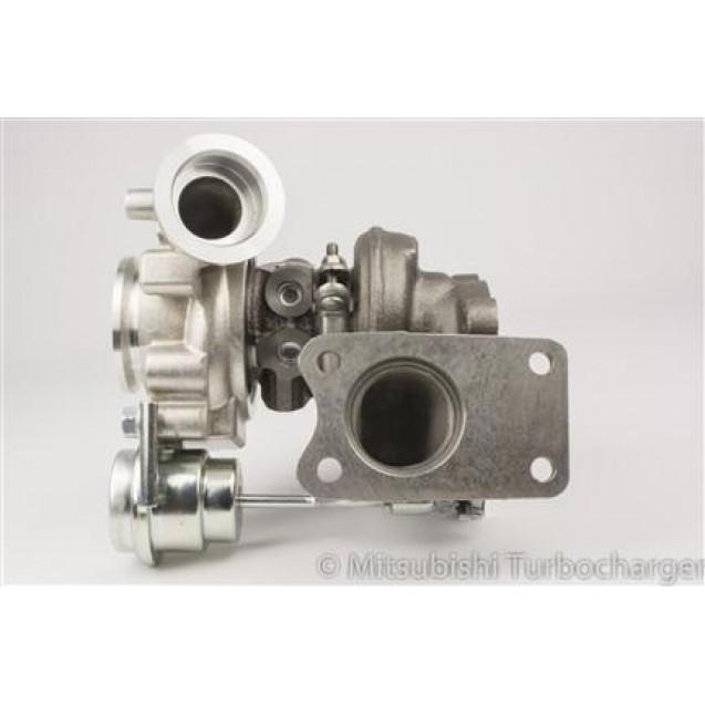 Uus turbokompressor MITSUBISHI   4913105011