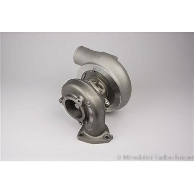 Uus turbokompressor MITSUBISHI   4913503101