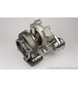 Uus turbokompressor MITSUBISHI | 4913505020