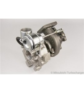 Uus turbokompressor MITSUBISHI   4913505090